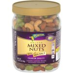 Planters Deluxe Mixed Nuts - <span> $11.99 Shipped  </span>