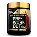 Optimum Nutrition Gold Standard Pre - <span> $15</span>