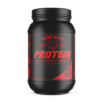 2LB Black Magic Protein - <span> $25EA</span> w/coupon