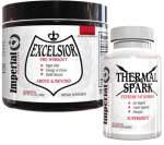 Imperial Nutrition 'Excelsior' & Thermal Spark - <span>$45 | $40  </span>