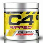 Cellucor C4 Ripped - <SPAN>$23 Shipped</SPAN>