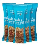 5/pk  Wickedly Prime Nut Bar - <span> $2.99 Shipped</span>