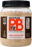 PBfit All-Natural Peanut Butter Powder - <Span>$12 Shipped </span>