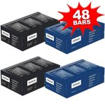 4 Boxes of RXBar Protein Bars -<span> $59.99 </span>