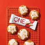 Oh Yeah ONE Bar Iced Gingerbread – <span>$15.99 </span> w/Coupon