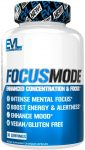 Evlution Nutrition Focus Mode - <span> $14.99 Shipped</span>
