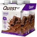 12ct Quest RTD Protein Shake - <span> $19.99 Shipped</span>