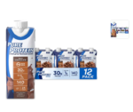 Pure Protein Protein RTD Shakes [Case of 12]- <span> $11 Shipped</span> (30g Protein)