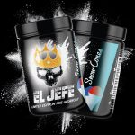 ASC EL-JEFE Limited Edition (last units) <span> Up to 33% OFF</SPAN>