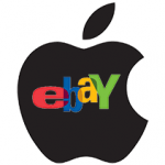 Apple at eBay - <span> 25% OFF + 15% off + Free Shipping</span>