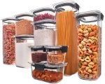 20pc Rubbermaid Pantry Food Storage Containers - <span> $38 Shipped</span>
