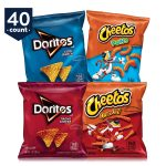 40/pk Frito-Lay Variety Packs  - <span> $13.99 Shipped</span>