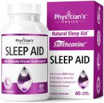 Sleep Aid with Valerian Root -  <span> $14 Shipped </span> w/Coupon