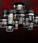 Rich Piana 5% Nutrition - <span>35% OFF</span> Entire Line!