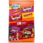 170pc Halloween Candy - <span> $11 Shipped </span> w/Coupon
