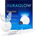 AuraGlow Teeth Whitening Products Sale - <span> Start at $16 + Free Shipping</span>