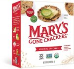 Mary's Gone Crackers -  <span> $3 Shipped </span>