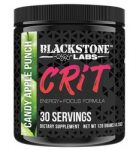 Blackstone Labs CRIT Focus & Energy – <span>$28</span>