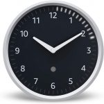 Amazon Echo Wall Clock - <span> $23.99 Shipped</span>