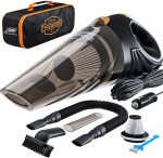 Portable Car Vacuum Cleaner - <span> $21 + Free Shipping</span>