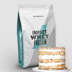 5.5LB (100 Servings)  Impact Whey Protein - <span> $37<span>