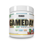 NEW! MAN Sports GAME DAY Nootropic <span>30% OFF</Span>[SITE WIDE COUPON]