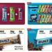 [NEW] Built Bar Protein Bars (18 Bars) – <span> BOGO FREE </span> + Free Shipping