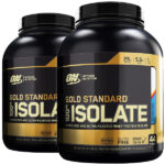 Optimum Nutrition Gold Standard Isolate (3LB) - <span> $19.99EA!!</span>