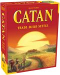 Games from CATAN, Days of Wonder and more - <span> Start at $13.5 Shipped</span>