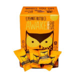 50/pk Awake Caffeinated Bite - <Span> $4.99 </span>
