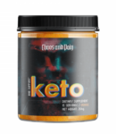 Chaos & Pain NOOTROPIC BHB KETO SUPPORT<span> 50% OFF</span> $24.99