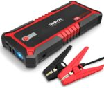 GOOLOO Car Jump Starter - <span>$69.99 Shipped</span>