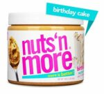 Nuts 'N More Peanut Butter - <span>$8.8</span> w/Coupon