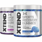 Gummies Xtend Sports Recovery BCAA's - <span> $12.5EA</span> w/ Coupon