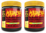 Mutant Madness Pre-Workout – <span>$14.99EA </span> w/Coupon
