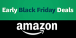 Amazon's Early Black Friday Deals - <span> Free Shipping </span>
