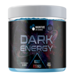 Dark Energy Pre Workout