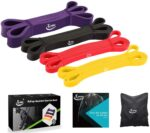 KMM Pull up Resistance Bands - <span> $21.85 Shipped</span> w/Coupon