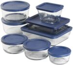 46% OFF Anchor Hocking Bakeware and Food Storage Products - <span>From $12 Shipped</span>