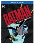 Batman: The Complete Animated Series - <span>$39.99 Shipped </span>