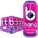 12/pk Bang Energy Drink - <span> $20 Shipped </span>