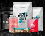 MYPROTEIN FLASH SALE - <span>55% OFF Site Wide</span>