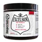 Imperial Nutrition Excelsior Pre Workout