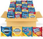 56ct Nabisco Cookie Packs- <span> $12.88 Shipped</span>