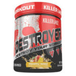 Killer Labz Destroyer - <Span> $23.99</span>