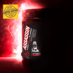 Assassin Pre Workout v6.5 <SPAN> 20% OFF </SPAN> FDN Limited Ed!