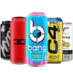 Energy Drinks Ghost, 3D, REIGN more - <span>$30 OFF $150</span>
