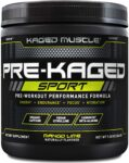 Kaged Muscle Pre-Kaged Sport - <span> $19.99 Shipped </span>