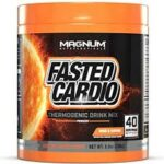 Magnum Nutraceuticals Fasted Cardio - <SPAN>$29.99 </SPAN>