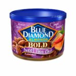 Blue Diamond Almonds Bold - <span> $2.5 Shipped  </span>